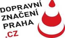 Dopravní značení Praha, nejlevnější značky, pronájem, DIO
